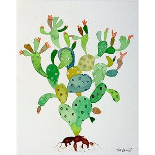 "Steve Klinkel ""Cactus Dancer"""