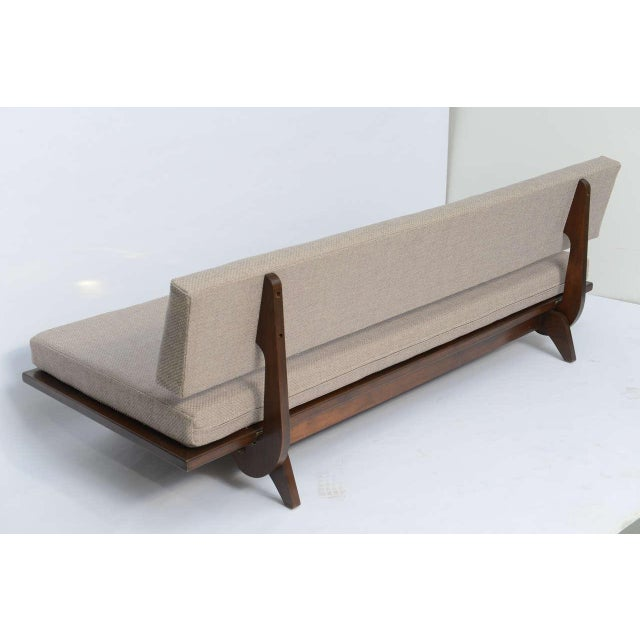 1940s Knoll Model 700 Sofa Daybed by Richard Stein - Image 5 of 11