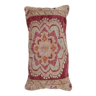 Turkish Carpet Pillow