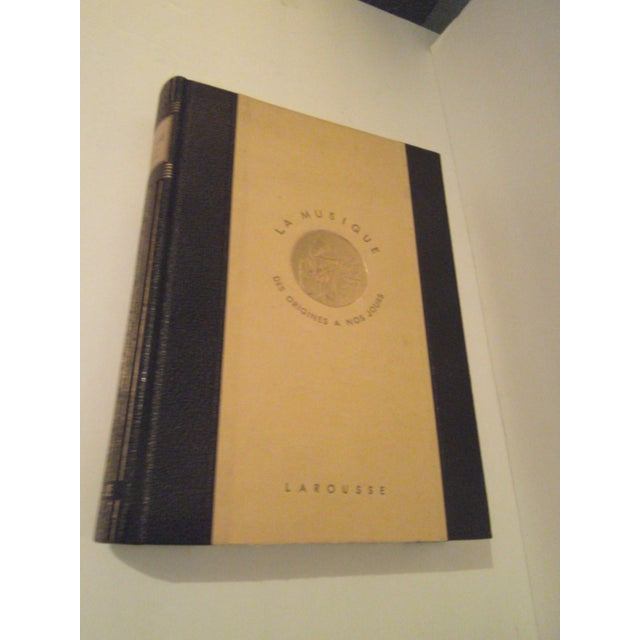 Image of Large French Art Deco Books - 3