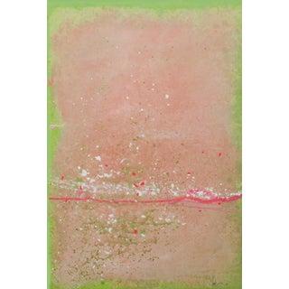 Filippo Ioco Painting - Starburst Martini