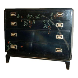 Renzo Rutili Vintage Chest by Johnson Brothers