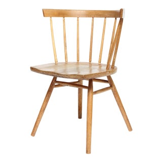 George Nakashima for Knoll Mid-Century Chair