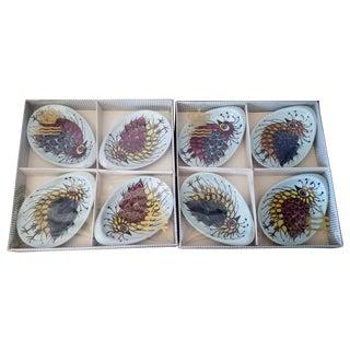 Beth Breyen Crazy Birds Dishes One Box Set