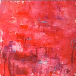 "Chris Brandell ""Red Bottom Shoes II""  36x36"