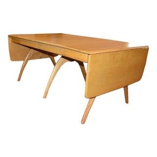 Heywood Wakefield Wish Bone Table & Dog Bone Chairs