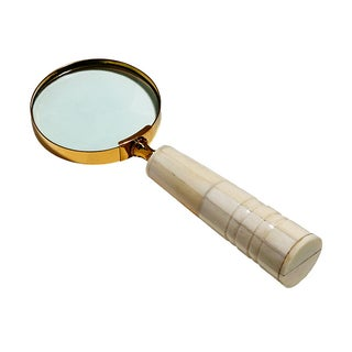 Inspiration Magnifying Glass
