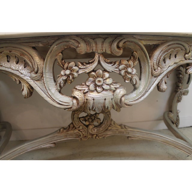 18th Century French Console - Image 4 of 6