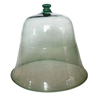 French Garden Bell Cloche