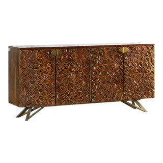 Vintage Amp Used Credenzas Sideboards Amp Buffets Chairish