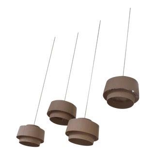 Hans Agne Jakobsson Pendent Lights - Set of 4