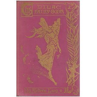 """""""The Lilac Fairy Book"""" Circa 1932"""