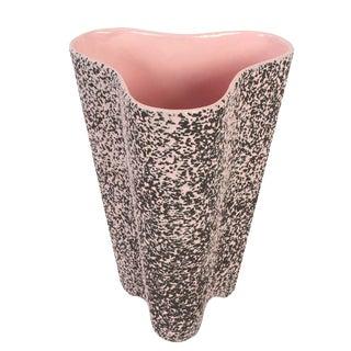 Atomic Vase - Shawnee Kenwood Pottery
