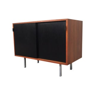 Knoll Mid Century Modern Credenza