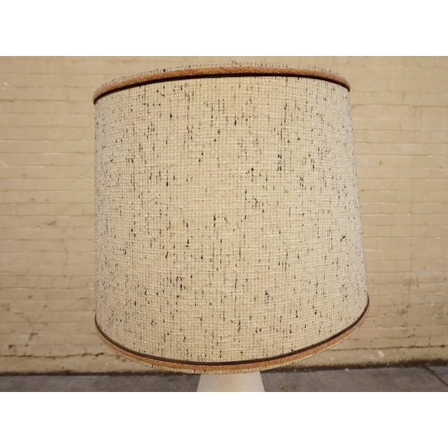 California Modernist Llama Lamp - Image 5 of 6