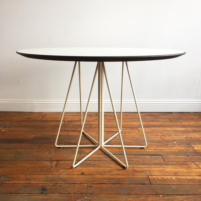 Knoll PaperClip Dining Table - Image 2 of 11