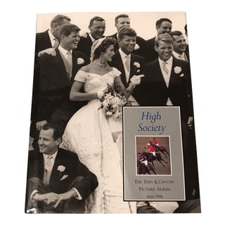 "Town & Country ""High Society 1846-1996"" Book"