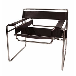 Marcel Breuer's Wassily Chair