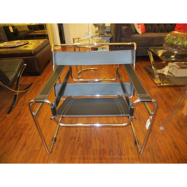 knoll wassily lounge chair likewise vintage wassily chair on