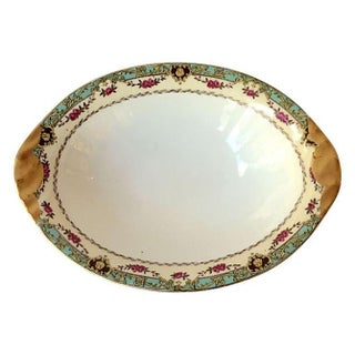 Limoges Serving Bowl
