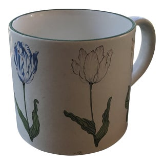 Tiffany & Co. Tulips Mug