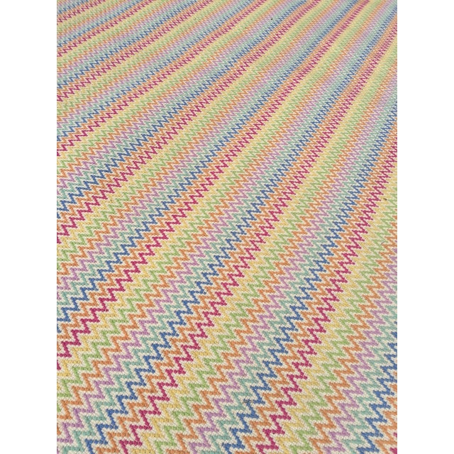 "Missoni Enrico Area Rug - 12'11"" X 13'1"" - Image 2 of 3"