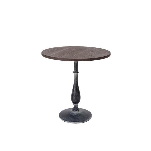 Sarreid Ltd. Cafe Bistro Table - Image 1 of 2