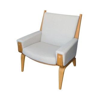 Hans Wegner Getama Style Easy Chair
