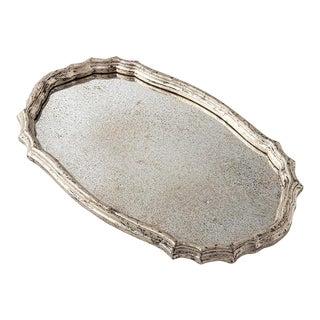 Gemma Mirrored Tray