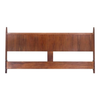 Paul McCobb Headboard for King-Sized Bed