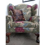 Image of Gambrell Renard Classic Brindle Cowhide Pillow