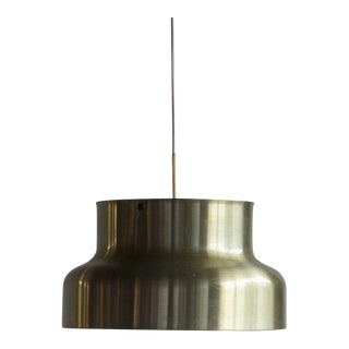 Brass Bumling Pendant Lamp