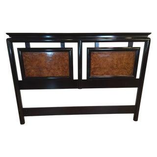 Century Furniture Chin Hua Headboard