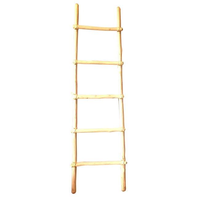 Image of Bamboo Ladder
