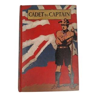 British Edwardian Scouting Book
