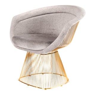 Lulu Soleil Arm Lounge Chair