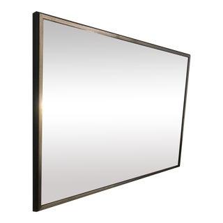 Ethan Allen Rosette Wall Mirror
