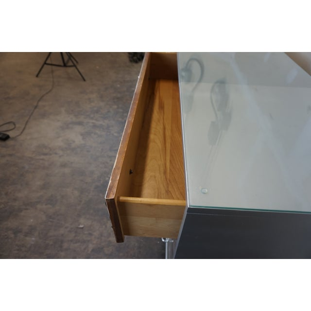 Paul McCobb Planner Group Brutalist Revision Dressers - A Pair - Image 3 of 10