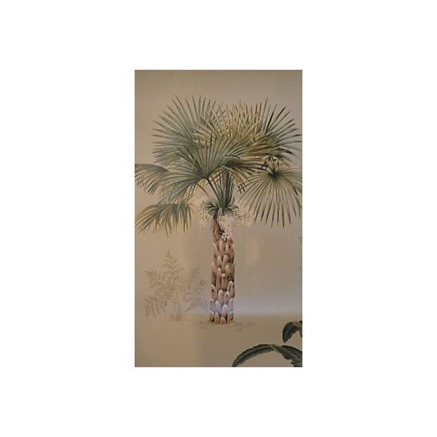 Mid-Century Tropical Wallpaper Roll - Image 4 of 7