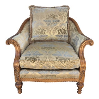 Century Furniture Gardner Chair