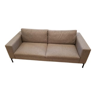 Blu Dot Light Gray Standard Sofa