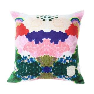 Kristi Kohut World 2 Pillow