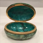 Image of Italian Alabaster Jewel Box