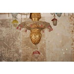 Image of Charming, Italian Chandelier from Genoa