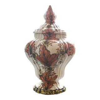 Antique Italian Vase