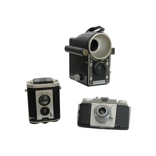 Kodak, Brownie & Spartus Vintage Cameras