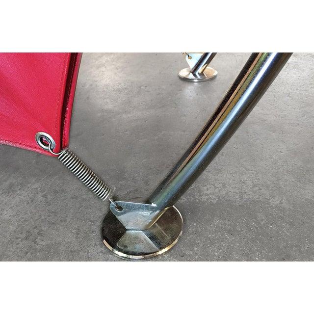 Iosa-Ghini Massimo Numero Uno Chair - Image 4 of 10
