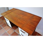 Image of Mid Century Desk by Henredon