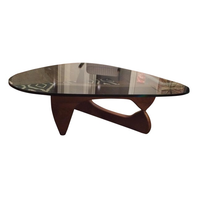 Herman miller noguchi coffee table chairish Herman miller noguchi coffee table