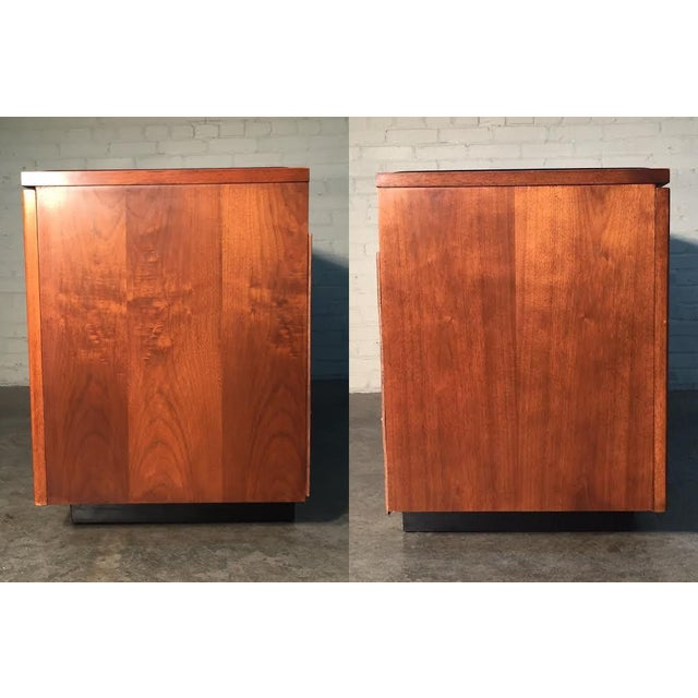Mid-Century Modern Stereo Console/Credenza - Image 6 of 11